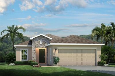 Haines City Single Family Home For Sale: 415 Rooks Loop