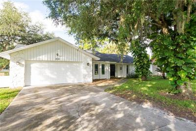 New Port Richey Single Family Home For Sale: 4368 Marine Parkway