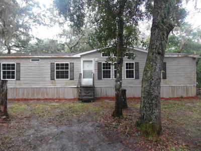 New Port Richey Mobile/Manufactured For Sale: 12440 Bayridge Avenue