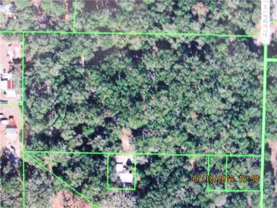 New Port Richey Residential Lots & Land For Sale: 00000 Marchant Drive