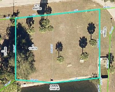Spring Hill Residential Lots & Land For Sale: Lot 1 Indian Gulf Lane
