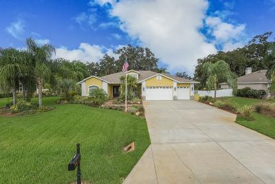 New Port Richey Single Family Home For Sale: 2909 Shipston Avenue