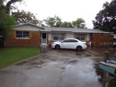 Hudson Single Family Home For Sale: 13528 Dingus Lane