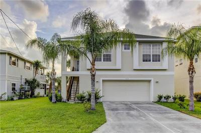 Hernando Beach Single Family Home For Sale: 3221 Sea Grape Drive