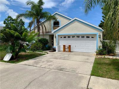 Port Richey Single Family Home For Sale: 10127 Barnett Loop