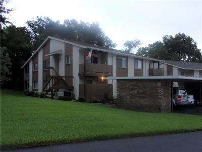 Pasco County Condo For Sale: 12404 Eagleswood Drive #A