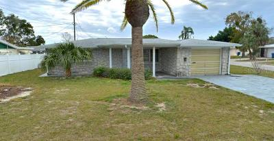 Holiday Single Family Home For Sale