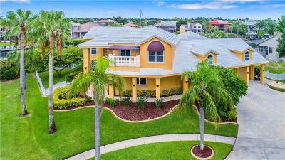 Single Family Home For Sale: 906 Symphony Beach Lane