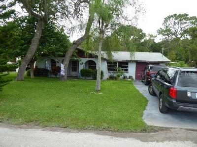 Pasco County Single Family Home For Sale: 8547 Horizon Lane