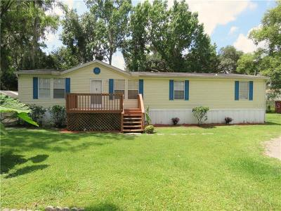 Mobile/Manufactured For Sale: 14524 Halfway Lane