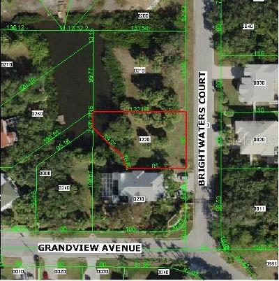 New Port Richey Residential Lots & Land For Sale: Lot 22 Brightwaters Court