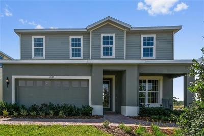 Clermont Single Family Home For Sale: 17112 Goldcrest Loop