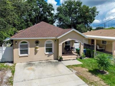Single Family Home For Sale: 2907 W Arch Street