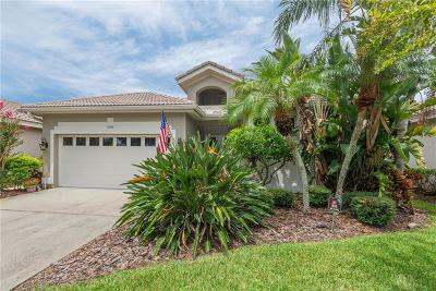 Oldsmar Single Family Home For Sale: 4789 Pebble Brook Drive