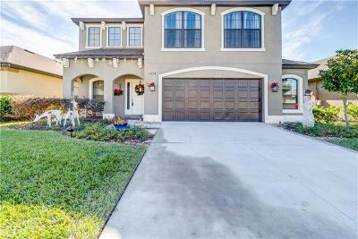 Spring Hill FL Single Family Home For Sale: $249,900