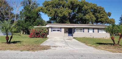 Winter Haven Single Family Home For Sale: 1529 Avenue C NE