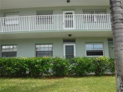 Clearwater Condo For Sale: 1433 S Belcher Road #G8