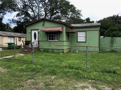 Tampa Single Family Home For Sale: 2108 E Linebaugh Avenue