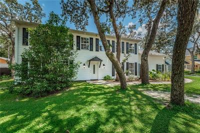 New Port Richey Single Family Home For Sale: 6540 Summerfield Loop