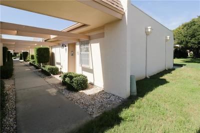 Pasco County Condo For Sale: 11132 Pembridge Court #3