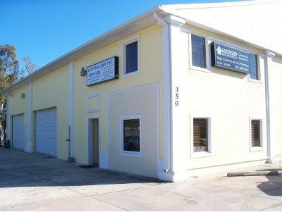 Merritt Island Commercial For Sale: 350 Myrtice Avenue #101