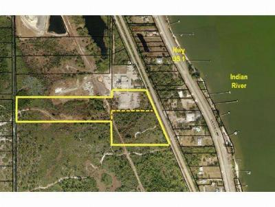 Residential Lots & Land For Sale: 4500 Old Dixie Highway