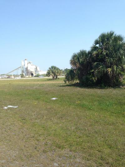 Cocoa Residential Lots & Land For Sale: Grissom
