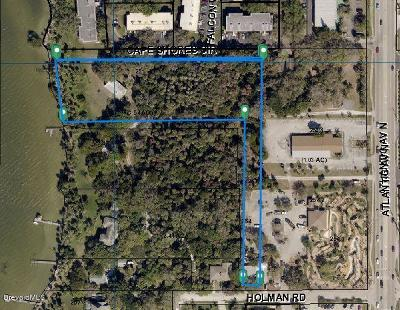 Residential Lots & Land For Sale: 290 Cape Shore