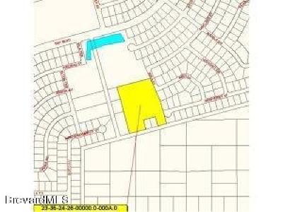 Residential Lots & Land For Sale: 6498 Mira Avenue