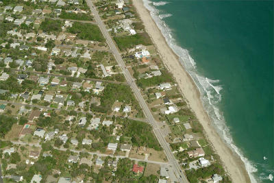 Melbourne Beach Residential Lots & Land For Sale: A1a