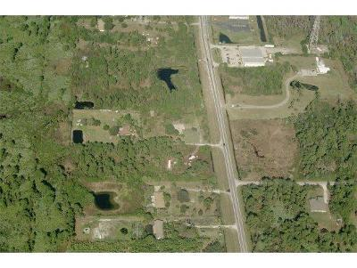 Residential Lots & Land For Sale: SE Babcock