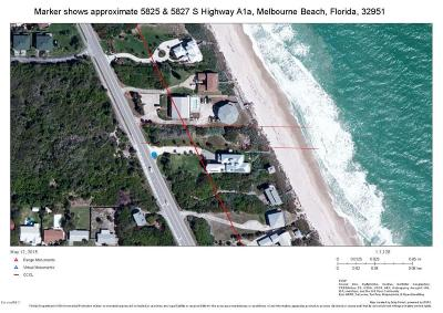 Melbourne Beach Residential Lots & Land For Sale