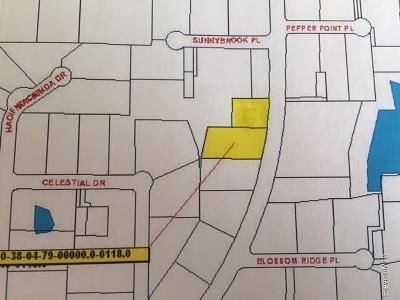 Residential Lots & Land For Sale: 6820 Indian River Boulevard