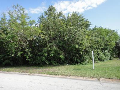 Cocoa Beach Residential Lots & Land For Sale: 10 Fairway Drive