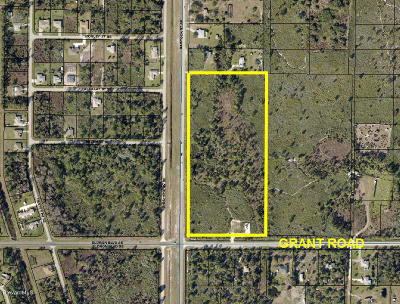 Residential Lots & Land For Sale: 90 Grant Road