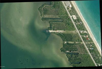Residential Lots & Land For Sale: 8545 Highway A1a