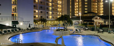 Cocoa Beach Single Family Home For Sale: 1600 N Atlantic Avenue #701