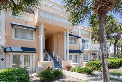 Cape Canaveral Condo For Sale: 8600 Ridgewood Avenue #1311