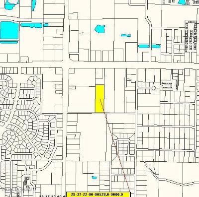 Residential Lots & Land For Sale: 1764 Palm Bay Road NE