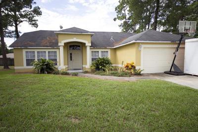Cocoa Single Family Home Contingent: 5185 Fay Boulevard