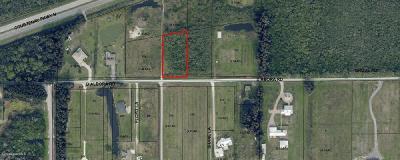 Merritt Island Residential Lots & Land For Sale: D'albora Road