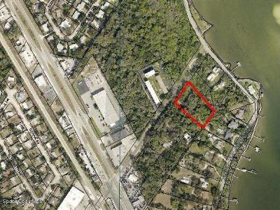 Cocoa Residential Lots & Land For Sale: Dixon Road