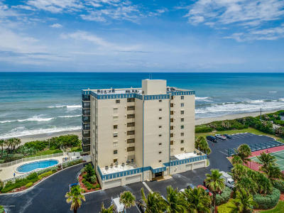 Satellite Beach Condo For Sale: 1125 Highway A1a #906