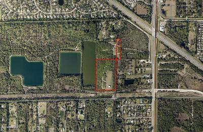 Residential Lots & Land For Sale: 3851 Norfolk Parkway