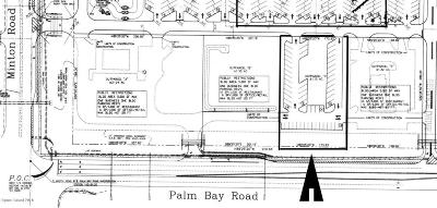 Residential Lots & Land For Sale: 145 Palm Bay Road