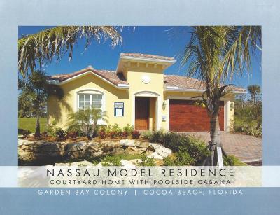 Single Family Home For Sale: 161 Seminole