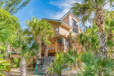 Grant Single Family Home For Sale: 51 Vip Island #B