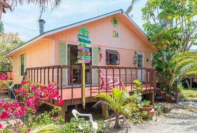 Grant Single Family Home For Sale: 32 Vip Island #A