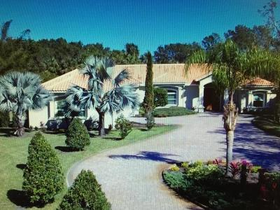 Titusville Single Family Home For Sale: 8034 Windover Way