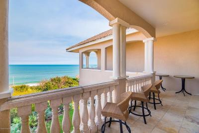 Melbourne Beach Half Duplex For Sale: 8325 S Highway A1a